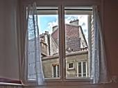 MadRussian - Kitchen Window