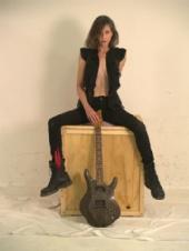 Kelly Nunn Martin - Doeringer Guitars