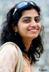 Shashi Kanth - Best Smile