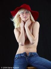 Elaine Hudson - Katya