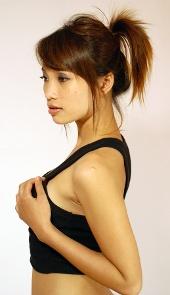 jay_blake - Model Ning 2009