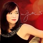 Paul Tan - Yvette's CD Album