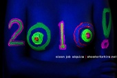Eisen Job Alquiza - HAPPY NUDE YEAR!!!
