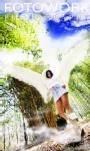 Raquel fly girl