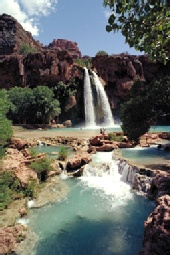 No One Famous - Havasu Falls July 99