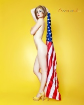 Robert Alvarado - Flag