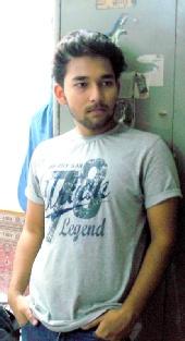 Akash Kumar Chandra