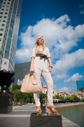 Erin Gray - Foxtrot Clothing Co.