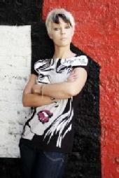 Toni Sturdy - Fave