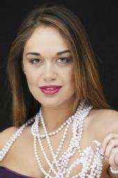 Vernita Dawkins Makeup - Brianna Rose Pearls