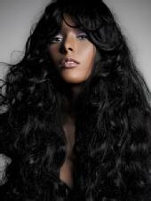 Azzariyah Souaza - Breathtaking Beauty