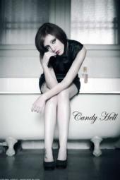 joy kitikonti - Candy Hell