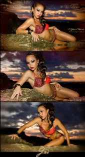 After Six Photography - Beach Set