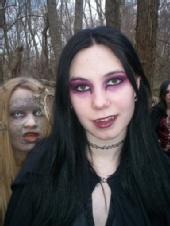 Reaper Make-up