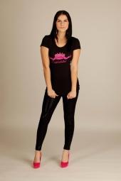 Heather - Photoshoot for So Pretty Fashion Line