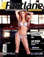 Fast Lane Magazine - Jayden Cole