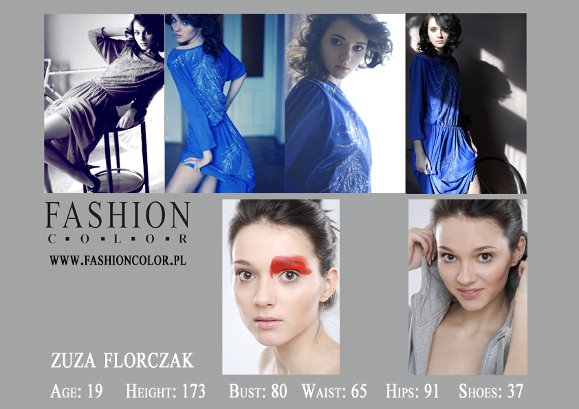Fashion Color Agency