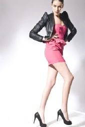Fashion Color Agency - Roxana 183cm hight