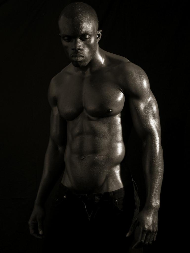 Nude black male porn videos ManPorn.xxx