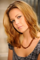 Kathryn Kiefer - Outside
