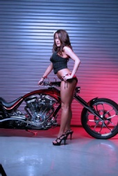 Bikes n Bikinis Photography