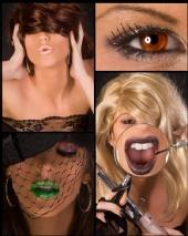 DaveDavis - Makeup - Jessica