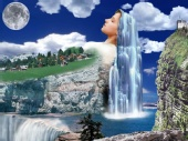 DrDavesGraphics - Mother Nature