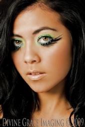 DGI Makeup Artistry