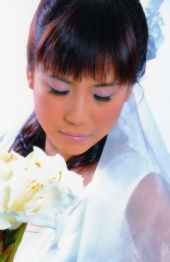 Angeline Chan - Bridal Day Makeover