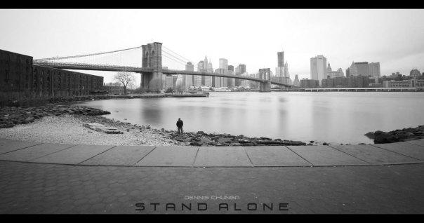 DennisChunga - Stand Alone