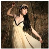 DennisChunga - Lady of the Woods