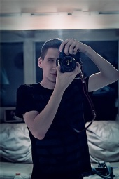 Nicholas Nuyten - the guy behind the lens ;)
