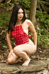 Bilsen Galleries - Tatiana Goes Asian
