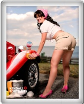 Miami Pinup Photography - Pinup Photography
