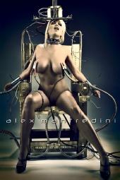 Alex Manfredini - Nicole Moser by Alex Manfredini