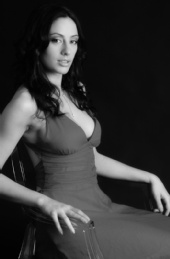 Rebecca Jane