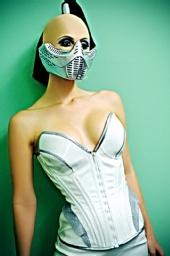 Meschantes Couture