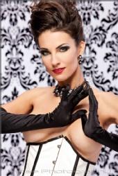 Brenda Kucerova - Modest