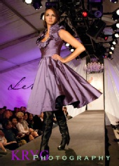 Kryg Photography - Lela Fashion Show