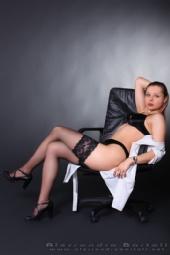 Irina modella