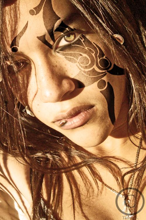 Tansie Stephens (Hybrid gothica)