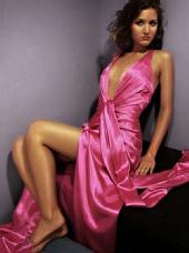 Tansie Stephens (Hybrid gothica) - Model:  Katy Casper