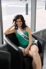 Samantha Giberson - Miss Petite Manitoba 2009