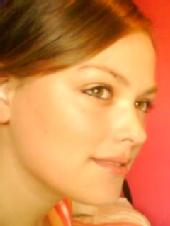 Katie Parker - me :)