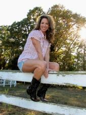 Rhonda24 - Out at the Farm