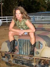 Rhonda24 - Camo Jeep