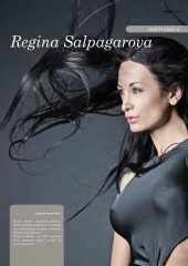 Regina Salpagarova - regina salpagarova