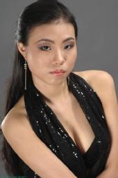 reneeayn - Makeup by: Ms. Mey Roxas