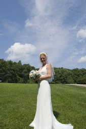 Harmony photography - Bride in the Sun