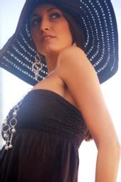 Dorothy Dove Photography - Hat Fashion